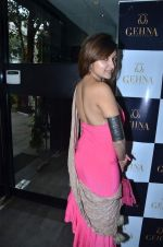 Poonam Gulati at Shaina NC jewellery line for Gehna Jewellers in Bandra, Mumbai on 14th Jan 2012 (35).JPG
