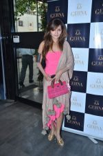 Poonam Gulati at Shaina NC jewellery line for Gehna Jewellers in Bandra, Mumbai on 14th Jan 2012 (39).JPG