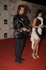 Tejaswini Kolhapure at Star Screen Awards 2012 in Mumbai on 14th Jan 2012 (296).JPG