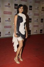 Tejaswini Kolhapure at Star Screen Awards 2012 in Mumbai on 14th Jan 2012 (297).JPG
