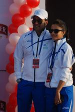 Yash Tonk at Standard Chartered Mumbai Marathon in Mumbai on 14th Jan 2012 (79).JPG