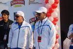 Yash Tonk at Standard Chartered Mumbai Marathon in Mumbai on 14th Jan 2012 (81).JPG