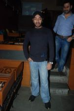 Hiten Paintal at Meet Brothers party in Bawa Bistro on 15th Jan 2012 (16).JPG