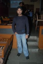 Hiten Paintal at Meet Brothers party in Bawa Bistro on 15th Jan 2012 (17).JPG