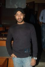 Hiten Paintal at Meet Brothers party in Bawa Bistro on 15th Jan 2012 (18).JPG