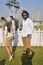 Rohit Khurana at Forbes Million race in Mahalaxmi on 15th Jan 2012 (32).JPG