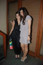 Rucha Gujrathi at Meet Brothers party in Bawa Bistro on 15th Jan 2012 (6).JPG