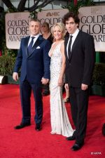 at 69th The Golden Globes Awards on 15th Jan 2012 (43).jpg
