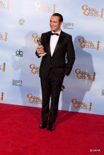 at 69th The Golden Globes Awards on 15th Jan 2012 (66).jpg