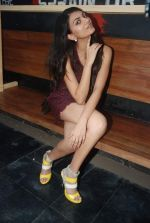at Manish Chaturvedi_s Angel themed calendar launch in Rude Lounge, Juhu, Mumbai on 15th Jan 2012 (147).JPG