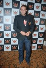 Sanjay Dutt at the Launch of Super Fight League in Novotel, Mumbai on 16th Jan 2012 (31).JPG