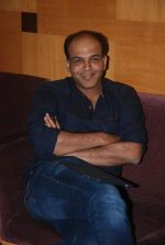 Ashutosh Gowariker at Leading Directors meet organised by IFTA in Sun N Sand on 17th Jan 2012 (3).JPG