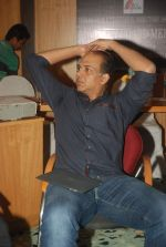 Ashutosh Gowariker at Leading Directors meet organised by IFTA in Sun N Sand on 17th Jan 2012 (4).JPG
