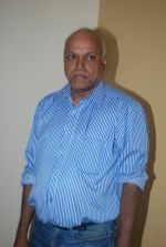 Manmohan Shetty at Leading Directors meet organised by IFTA in Sun N Sand on 17th Jan 2012 (18).JPG