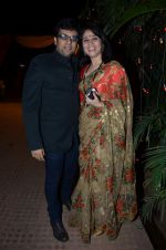 Pooja Ghai Rawal at Deepshikha_s sangeet ceremony in Sheesha Lounge on 18th Jan 2012 (138).JPG