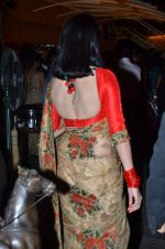 Pooja Ghai Rawal at Deepshikha_s sangeet ceremony in Sheesha Lounge on 18th Jan 2012 (139).JPG