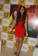 Rajnigandha at the launch of Rajnigandha_s album in Planet M on 18th Jan 2012 (53).JPG