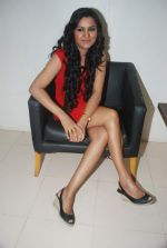 Rajnigandha at the launch of Rajnigandha_s album in Planet M on 18th Jan 2012 (54).JPG
