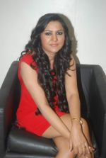 Rajnigandha at the launch of Rajnigandha_s album in Planet M on 18th Jan 2012 (55).JPG