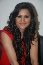 Rajnigandha at the launch of Rajnigandha_s album in Planet M on 18th Jan 2012 (59).JPG