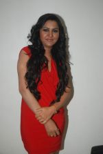 Rajnigandha at the launch of Rajnigandha_s album in Planet M on 18th Jan 2012 (60).JPG