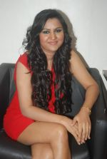 Rajnigandha at the launch of Rajnigandha_s album in Planet M on 18th Jan 2012 (62).JPG
