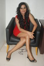 Rajnigandha at the launch of Rajnigandha_s album in Planet M on 18th Jan 2012 (64).JPG