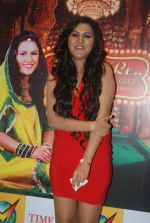 Rajnigandha at the launch of Rajnigandha_s album in Planet M on 18th Jan 2012 (66).JPG