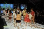 Kids walk the ramp for Ashima Singh Show at Kids Fashion Week day 3 on 19th Jan 2012 (43).JPG