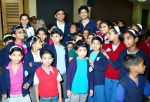 Rajeev Khandelwal_s Act Of Cheer in The Garodia International Centre for Learning on 23rd Jan 2012 (17).JPG