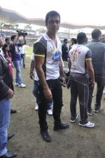 Sonu Sood at MUmbai Heroes CCl match in Kochi on 23rd JAn 2012 (7).JPG
