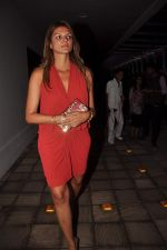 Nandita Mahtani at Ritesh Genelia wedding bash hosted by Sajid Nadiadwala in Royalty, Mumbai on 24th Jan 2012 (252).JPG