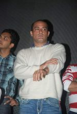 Akshaye Khanna at the Special screening of Gali Gali Chor Hai held for Anna Hazare in Mumbai on 25th Jan 2012 (10).JPG