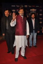 Rajesh Khanna at the 7th Chevrolet Apsara Awards 2012 Red Carpet in Yashraj Studio, Mumbai on 25th Jan 2012 (190).JPG