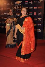 at the 7th Chevrolet Apsara Awards 2012 Red Carpet in Yashraj Studio, Mumbai on 25th Jan 2012 (154).JPG
