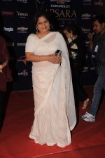 at the 7th Chevrolet Apsara Awards 2012 Red Carpet in Yashraj Studio, Mumbai on 25th Jan 2012 (155).JPG