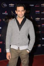 at the 7th Chevrolet Apsara Awards 2012 Red Carpet in Yashraj Studio, Mumbai on 25th Jan 2012 (166).JPG