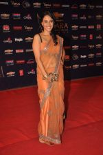 at the 7th Chevrolet Apsara Awards 2012 Red Carpet in Yashraj Studio, Mumbai on 25th Jan 2012 (171).JPG