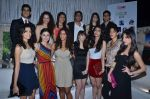sherry shroff at the launch of ZYNG calendar in Olive on 26th Jan 2012 (119).JPG