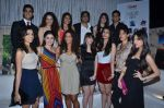 sherry shroff at the launch of ZYNG calendar in Olive on 26th Jan 2012 (120).JPG