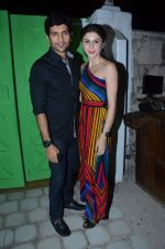 sherry shroff at the launch of ZYNG calendar in Olive on 26th Jan 2012 (49).JPG