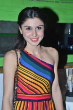 sherry shroff at the launch of ZYNG calendar in Olive on 26th Jan 2012 (68).JPG