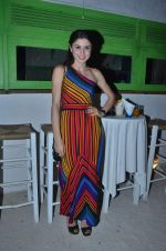 sherry shroff at the launch of ZYNG calendar in Olive on 26th Jan 2012 (70).JPG