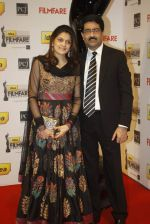 Aditya Birla at the _57th !dea Fimfare Awards 2011_.jpg