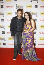 Ganesh Hegde at 57th Idea Filmfare Awards 2011 on 29th Jan 2012.jpg