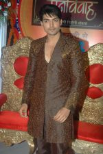 Gurmeet Choudhary at ZEE TV Punar Vivah serial launch in Westin Hotel on 30th Jan 2012 (26).JPG