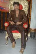 Gurmeet Choudhary at ZEE TV Punar Vivah serial launch in Westin Hotel on 30th Jan 2012 (27).JPG