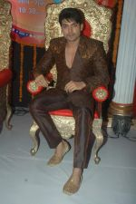 Gurmeet Choudhary at ZEE TV Punar Vivah serial launch in Westin Hotel on 30th Jan 2012 (28).JPG