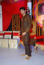 Gurmeet Choudhary at ZEE TV Punar Vivah serial launch in Westin Hotel on 30th Jan 2012 (29).JPG