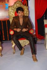 Gurmeet Choudhary at ZEE TV Punar Vivah serial launch in Westin Hotel on 30th Jan 2012 (30).JPG